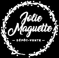 Jolie Maguette Logo